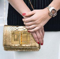 Close up #details #hauteandhot #fashion #accessories #blog #blogger #fashionblogger #rolex #tomford #accessories by hauteandhot