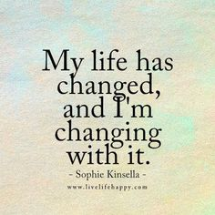 Inspirational And Motivational Quotes : QUOTATION – Image : Quotes Of the day – Life Quote 31 Inspirational Quotes That Will Make You Think and Grow Sharing is Caring My Life Quotes, Life Changing Quotes, Wise Quotes, Quotes To Live By, Motivational Quotes, Funny Quotes, Inspirational Quotes, Im Happy Quotes, Making Changes Quotes