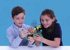 3Doodler announces a robotics kit Star Trek and Powerpuff Girls-themed pens 3Doodlers getting out ahead of Toy Fair with the release of a whole bunch of new products including a handful of kits and a pair of pens that mark some big licensing deals for the New York-based startup.  The new devices dont represent new entirely products so much as spinoffs of its existing lines theflagship Create and the Start a larger and safer version targeted at younger hands.  The Start Robotics Pen Set is…