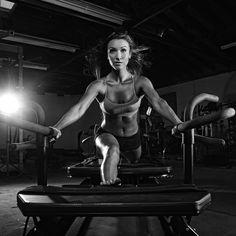 Hollywood's hottest new fitness craze is coming to Huntsville this April!  #EVOfitness #healthyhuntsville #huntsvilleal #ihearthsv #megaformer #lagree