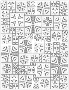 Crochet afghans 302867143665436436 - Carolyn Christmas Designs: Circle Dance Afghan Crochet Along Source by Rosalarouge Crochet Squares Afghan, Crochet Quilt, Crochet Home, Crochet Blanket Patterns, Crochet Crafts, Granny Squares, Freeform Crochet, Crochet Granny, Crochet Motif