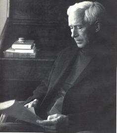 Ernst Junger