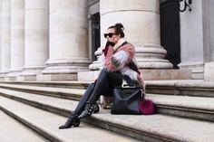 More on www.fashiioncarpet.com  Coat by Asos, Sweater by Zara, Bag by 3.1 Phillip Lim, Pants by H&M, Shoes by Chloé Susanna Boots  #fashiioncarpet #ninaschwichtenberg
