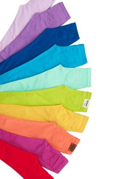 Want every color!!! There soooo cheap what the hay ;-)