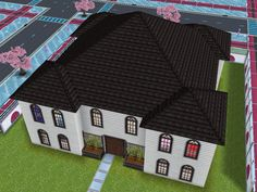 Sims freeplay house design snowy getaway youtube for Sims 3 spielideen