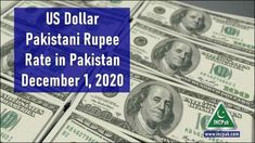 The post USD to PKR: Dollar rate in Pakistan – 1 December 2020 appeared first on INCPak. USD to PKR Exchange Rate in Pakistan for 1 December 2020 – The US Dollar rate against the Pakistani Rupee is Rs. 159.82 according to the State Bank of Pakistan (SBP). This USD to PKR Rate for 1 December 2020 is the inter-bank closing rate according to the State Bank of Pakistan (SBP). The US Dollar rate was Rs. 159.42 against Pakistani […] The post USD to PKR: Dollar rate in Pakistan –