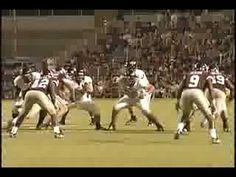 Arkansas State Football at Texas A&M - YouTube