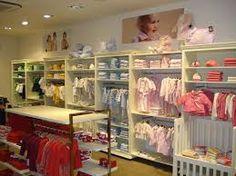 Resultado de imagen de decoracion de tiendas de ropa de niños
