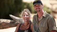 Alina & Dieter - NAMIBIA - Safari Veranstalter deutsch   travel-friends.com