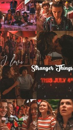 Stranger Things Quote, Stranger Things Actors, Stranger Things Have Happened, Bobby Brown Stranger Things, Stranger Things Aesthetic, Stranger Things Season, Stranger Things Netflix, Photos, Strangers Things