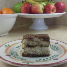 Chocolate and Orange Tiramisu - Allrecipes.com