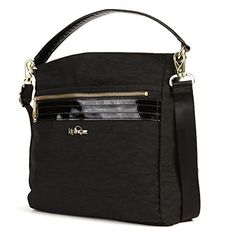 Kipling Sansa Black One Size -- You can find out more details at the link of the image.Note:It is affiliate link to Amazon.