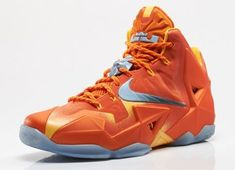 "Lebron 11 ""Forging Iron"" - New Tenis Basketball, New Basketball Shoes, Basketball Hoop, Sports Shoes, Lebron 11, Nike Lebron, Lebron James, Sneakers Fashion, Fashion Shoes"