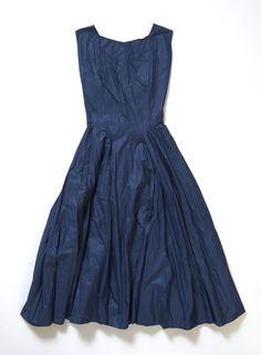 Azzedine Alaia Cotton Dress