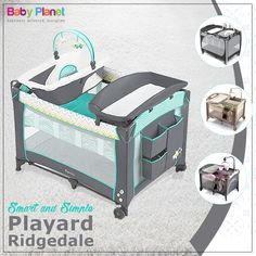 4dd7d8114 Buy Cribs   Travel Cots - Nursery - Baby Gear Baby Products online in  Pakistan - BabyPlanet.pk