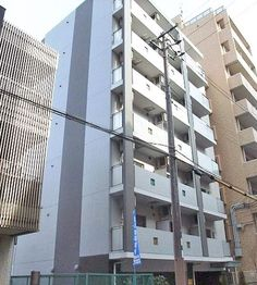ボンボニエール 堺市北区 賃貸マンション