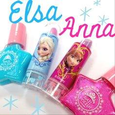 Which Frozen sister are you, Elsa or Anna?