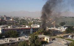 El Secretario General de la ONU y la Misión de la ONU en Afganistán UNAMA, condenaron enérgicamente el atentado suicida en Kabul,Afganistán,cometido... #Afganistán #Kabul