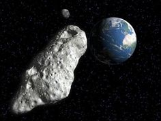 NASA Opens Planetary Defense Office to Protect Earth from Asteroids by Leonard David, Space.com's Space Insider Columnist | January 08, 2016 http://www.space.com/31551-nasa-planetary-defense-office-launched.html#