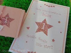 Twinkle twinkle little star-τα γενέθλια της Ιόλης ~ Sugar & Pearls Pearl Sugar, Twinkle Twinkle Little Star, Pearls, Beads, Pearl, Pearl Beads, Gemstones