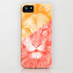 """Wild 3 - by Eric Fan and Garima Dhawan"" Phone Cases by Eric Fan on Society6."