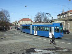 Trains puis Trams du Berne-Worb actuellement ligne 6 (Suis… | Flickr Trains, Berne, Swiss Railways, Photos, Album, Lisbon, Switzerland, Pictures, Photographs