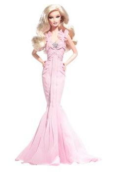<em>Pink Hope</em> Barbie® Doll | more-special-occasion | The Barbie Collection