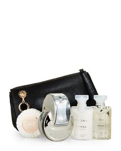 Bvlgari Omnia Crystalline 4-Piece Fragrance Gift Set
