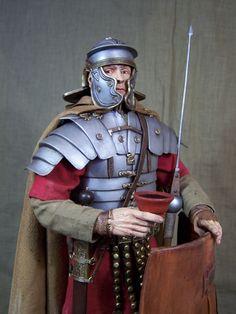 Lucius Domitius Celer XX Légion Valeria Victrix - OSW: One Sixth Warrior Forum
