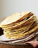 Recette Tortilla Mexicaine