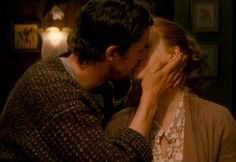 "Matthew Goode & Amy Adams in Leap Year --- ""Kiss her! Romantic Scenes, Romantic Movies, Leap Year Movie, Movies Showing, Movies And Tv Shows, Zoe And Wade, Movie Kisses, Matthew Goode, Movie Couples"