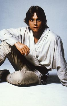 Hollywood Heartthrobs, Then and Now Mark Hamill Luke Skywalker, Star Wars Luke Skywalker, Star Wars Episode 4, Episode Iv, Cuadros Star Wars, Star Wars Cast, Star Wars Pictures, Star War 3, A New Hope