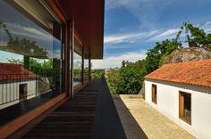 Galeria exterior | Exterior gallery