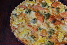 Tarta cu legume - CAIETUL CU RETETE Quiche, Breakfast, Food, Pie, Morning Coffee, Essen, Quiches, Meals, Yemek