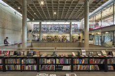 Galeria de Biblioteca Brasiliana / Eduardo de Almeida + Mindlin Loeb + Dotto Arquitetos - 35