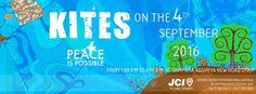 PEACE IS POSSIBLE JCI KITES FESTIVAL 2016 EVENT  http://www.srilankanentertainer.com/sri-lanka-events/jci-peace-possible-kites-festival/