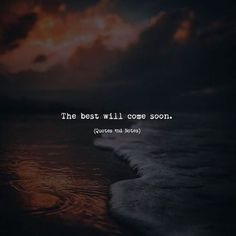 The best will come soon.. —via http://ift.tt/2eY7hg4
