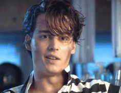 Community Post: Here, Have 100 Johnny Depp GIFs