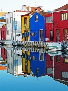 Outros/umas casas portuguesas