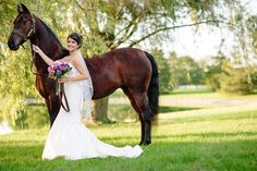 Our One Fine Day Bride, Sarah, wore a custom Paloma Blanca bridal gown and Sara Gabriel veil for her wedding