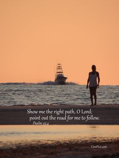 Siesta Key Florida sunset with Psalm Bible Verses Kjv, Scripture Images, Biblical Verses, Prayer Quotes, Bible Quotes, Qoutes, Bible Verse Background, Fast And Pray, Philosophical Thoughts