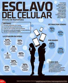 La adicción al teléfono móvil es, para muchos, la enfermedad del siglo XXI. Tanto que, según los expertos, el miedo a estar sin el teléfo...