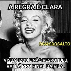 E que fique bem claro isso!!! @divasdosalto  @divasdosalto  @divasdosalto  #divasdosalto #brasil #humor #lol #padrechagas #portoalegre #saoleopoldo #saopaulo #angra #novohamburgo #avenidapaulista #salvador #goiania #pernanbuco #pelotas #guaiba #brasilia #floripa #jurereinternacional #fimdeano #sushi #gym #lookdodia #lojaonline #academia #projetoverao #cardio