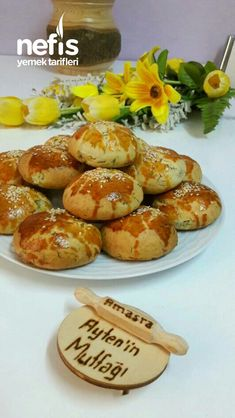 Very Practical And Yummy Dill Pastry - Delicious Recipes Baked Potato, Yummy Food, Delicious Recipes, Potatoes, Pasta, Baking, Ethnic Recipes, Sunscreen, Delicious Food