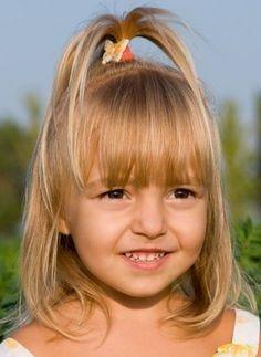 Frisuren Fur Kurze Haare Kinder Madchen Neue Besten Haare Frisuren