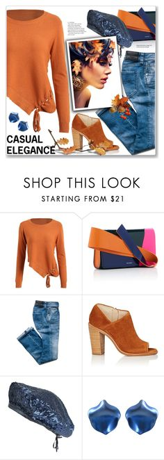 """""""Casual Sweaters"""" by jecakns ❤ liked on Polyvore featuring rag & bone, Monsoon, casual, contest, Sweater, Elegant and falltrend"""