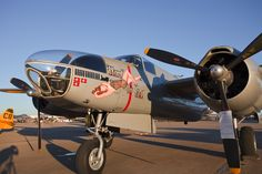 Douglas A-26 Invader | by motleypixel