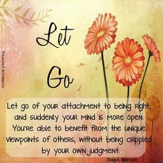 quotes about change and love and letting go - Google Search