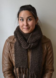 Hey, I found this really awesome Etsy listing at https://www.etsy.com/listing/240497238/knitted-scarf-knitting