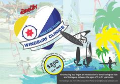 Summer Kids Camps on Bonaire - Ask Me How www.bonairecaribbean.com Summer Camps For Kids, Summer Kids, Windsurfing, Vacations, Caribbean, Teen, Holidays, Vacation, Traveling